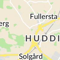 Fullersta förskola, Huddinge