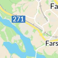 Farsta Sim & Idrottshall, Farsta