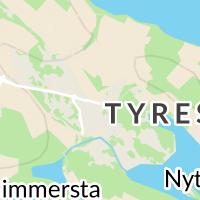 Tyresö Kommun - Förskola Slottsvillan, Tyresö