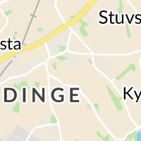 Dibber Helianthus Förskola AB - Förskolan Bamsebo, Huddinge