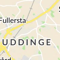 Tomtbergaskolan, Huddinge