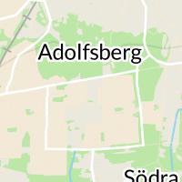 Barn- och Ungdoms-Habilitering, Örebro