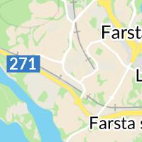 Primaskolan Farsta, Farsta