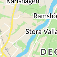 Stora Vallaskolan, Degerfors