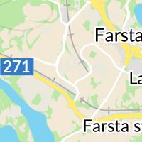 Rabalder AB, Farsta