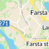 Stockholms stad Socialförvaltningen, Farsta