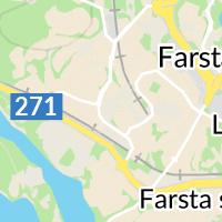 Capio Barnavårdscentral Farsta, Farsta