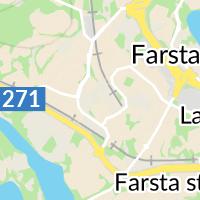 Tele2, Farsta