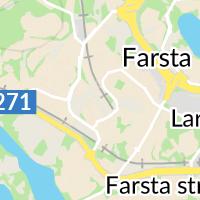 Keolis Sverige AB, Farsta