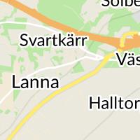 Anitas Hårvård, Vintrosa