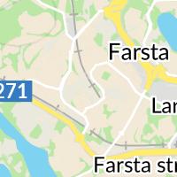 Folktandvården Farsta, Farsta