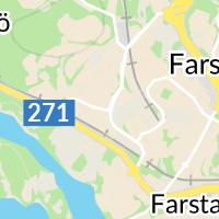 Farsta Västra Hemtjänst, Farsta