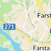 Vår Teater Farsta, Farsta