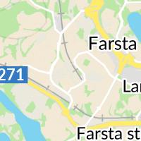Nytida Farsta Syd, Farsta
