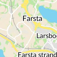 Farsta Hemtjänst, Farsta