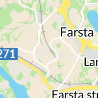 Aktivitetshuset Tuben, Farsta