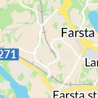 Annikas Café Bröd, Farsta