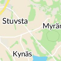 Ryds Bilglas AB, Huddinge