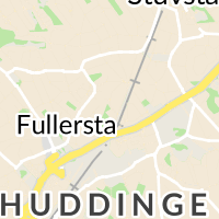 Stenvillans Gruppbostad, Huddinge