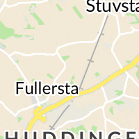 Förskolan Fridhem, Huddinge