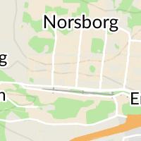 Botkyrkabyggen AB, Norsborg