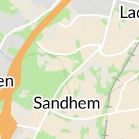 Förskola Solgläntans, Örebro