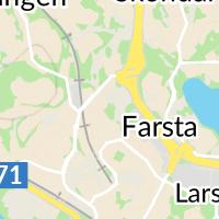 Pysslingen Förskolor Knatteborgen, Farsta