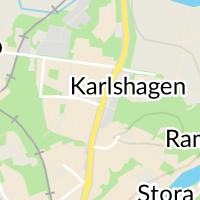 OKQ8, Degerfors