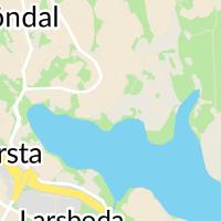 Stora Sköndal - Boendestöd, Sköndal