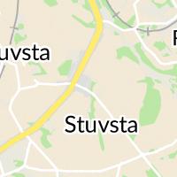 Stora Coop Stuvsta, Huddinge