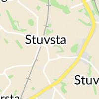 Huddinge Kommun - Stuvsta Gården Säbo, Huddinge