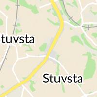 Stuvsta IP, Huddinge