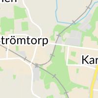 Strömtorpsskolan, Degerfors
