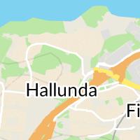 Förskolan Kastanjen, Norsborg