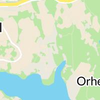 Stora Sköndal Johannesgården, Sköndal