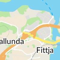 Slagsta Vuxenutbildning, Norsborg