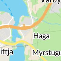 Kronans Apotek, Vårby