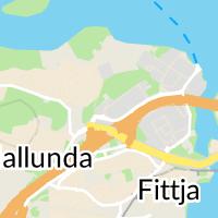 NetOnNet AB Lagershop Slagsta, Norsborg