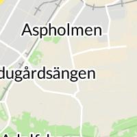 Behrn Fastigheter AB, Örebro