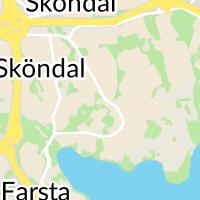 Lagunen, Sköndal
