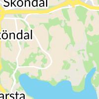 Solbacken Förskola, Sköndal