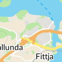 Cgi Sverige AB, Norsborg