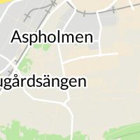 Riagatan Gruppbostad, Örebro