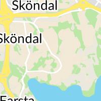 Sköndals gruppbostad 1, Sköndal