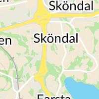 Christina Gustafsson, Småkexen, Sköndal