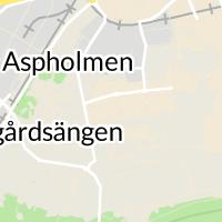 Örebro Kommun - Förskola Fåraherden, Örebro