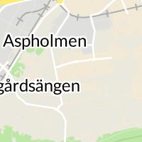 Örebro Kommun - Kollektivboende Logen, Örebro