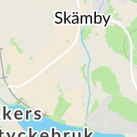 Åkerskolan, Åkers Styckebruk