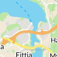 Ana Sängar, Norsborg