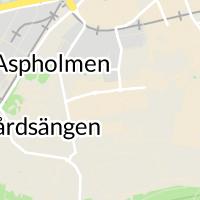 Örebrobostäder AB, Örebro